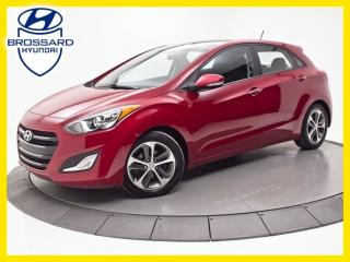 Used 2016 Hyundai Elantra GT Gls Toit Mags Fogs for sale in Brossard, QC