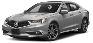 New 2019 Acura TLX Elite for sale in Burlington, ON