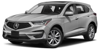 New 2019 Acura RDX ELITE for sale in Burlington, ON