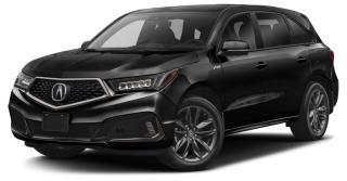 New 2019 Acura MDX Elite 6-Passenger for sale in Burlington, ON
