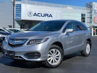 Used 2017 Acura RDX Tech TECH | ONLY28000KMS | 1OWNER | NOACCIDENTS | 3.4% for sale in Burlington, ON