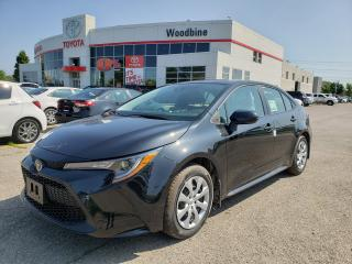 New 2020 Toyota Corolla LE for sale in Etobicoke, ON