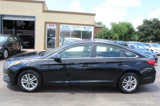 Used 2017 Hyundai Sonata 2.4L GL for sale in Brampton, ON
