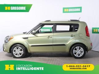 Used 2013 Kia Soul 2U ECO A/C GR for sale in St-Léonard, QC