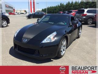Used 2011 Nissan 370Z COUPÉ SPORT ***65 000 KM*** for sale in Beauport, QC