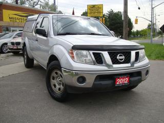 Used 2012 Nissan Frontier ,ONE LOCAL OWNER,NO ACCIDENT for sale in Etobicoke, ON