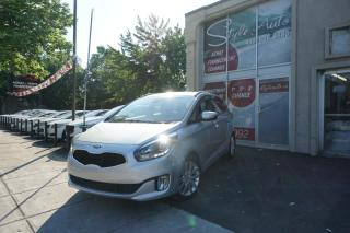 Used 2016 Kia Rondo EX Luxe familiale 4 portes BA for sale in Laval, QC