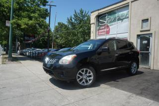 Used 2013 Nissan Rogue Traction intégrale 4 portes SV for sale in Laval, QC