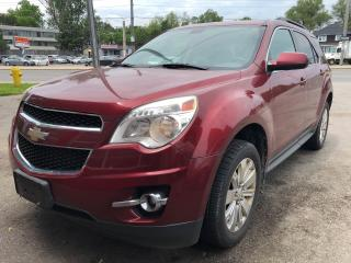 Used 2010 Chevrolet Equinox 1LT for sale in Pickering, ON