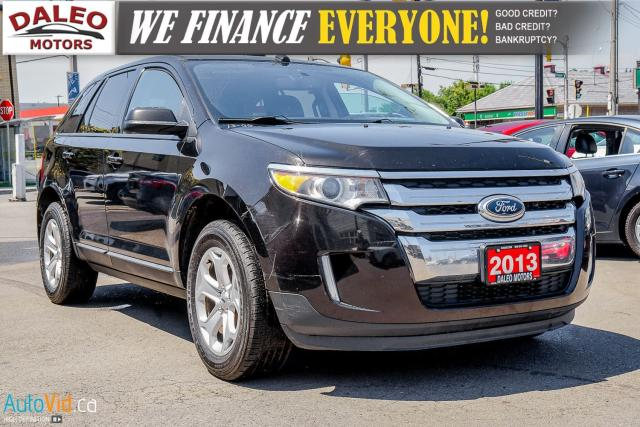 2013 Ford Edge SEL | AWD | NAV | LEATHER