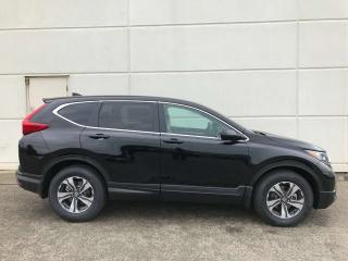 New 2019 Honda CR-V LX Back Up Camera Remote Start for sale in Red Deer, AB