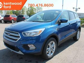 New 2019 Ford Escape SE 200A, 4WD, 1.5L Ecoboost, Power Heated Seats, Auto Start/Stop, Remote Keyless Entry/Keypad, Remote Vehicle Start, Reverse Camera System for sale in Edmonton, AB