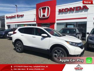 Used 2019 Honda CR-V EX AWD - Sunroof - Heated Seats - $253 B/W for sale in Campbell River, BC