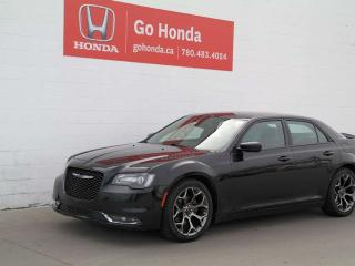 Used 2015 Chrysler 300 300S, LEATHER, BEATS AUDIO for sale in Edmonton, AB