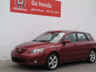 Used 2006 Mazda MAZDA3 GS 4dr FWD 5 Door Wagon for sale in Edmonton, AB