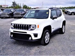 New 2019 Jeep Renegade LIMI for sale in Yellowknife, NT