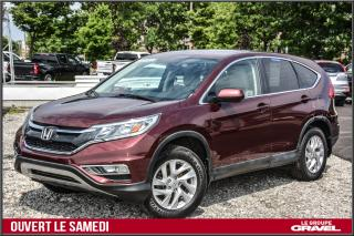 Used 2016 Honda CR-V Se - Mags - Awd for sale in Ile-des-Soeurs, QC