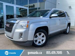 Used 2013 GMC Terrain SLE AWD POWER OPTIONS BACK UP CAM for sale in Edmonton, AB