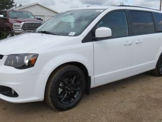 New 2019 Dodge Grand Caravan GT for sale in Edmonton, AB