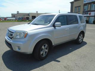 Used 2010 Honda Pilot 4 RM 4 portes EX-L for sale in Mirabel, QC