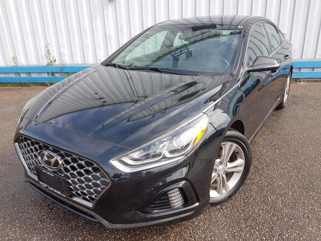 2018 Hyundai Sonata SPORT *LEATHER-SUNROOF*
