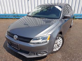 Used 2012 Volkswagen Jetta Highline *TDI DIESEL* for sale in Kitchener, ON