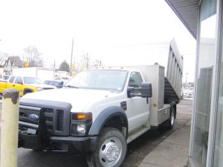 Used 2007 Ford F-550 XL for sale in North York, ON