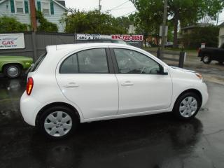 New and Used Nissan Micras in Peterborough, ON | Carpages ca