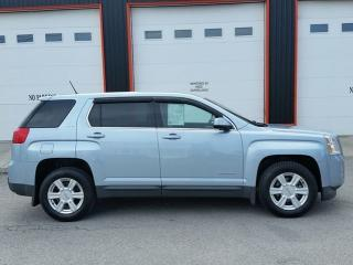 Used 2014 GMC Terrain SLE for sale in Jarvis, ON