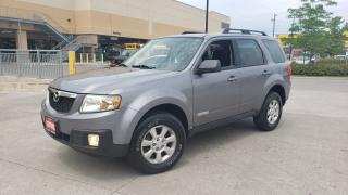 Used 2008 Mazda Tribute only 167000 km, Auto, 3/Y warranty available for sale in Toronto, ON