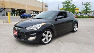 Used 2012 Hyundai Veloster Auto, Back up Cam, 3/Y warranty availabl for sale in Toronto, ON