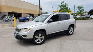 Used 2011 Jeep Compass North Edition for sale in Toronto, ON