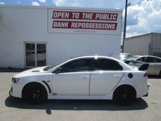 Used 2017 Mitsubishi Lancer SE Anniversary Edition for sale in Toronto, ON