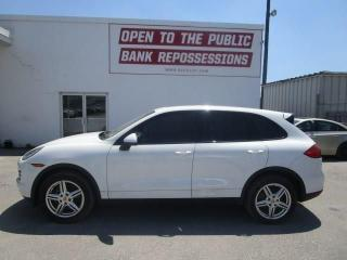 Used 2014 Porsche Cayenne Base for sale in Toronto, ON