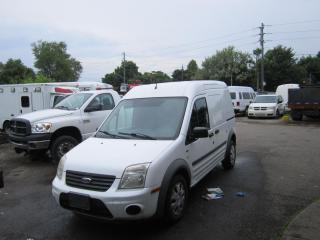 Used 2012 Ford Transit Connect XLT for sale in North York, ON