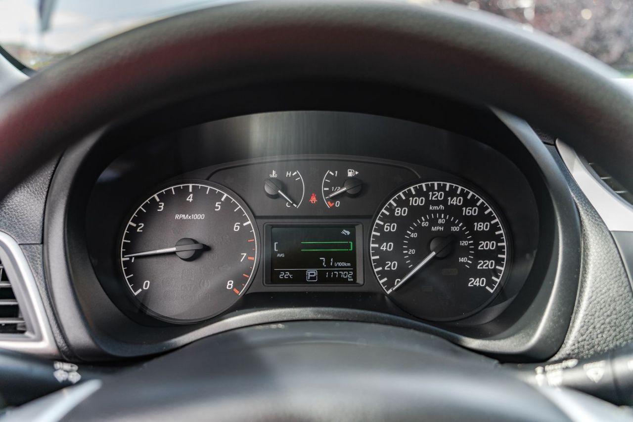 2015 Nissan Sentra