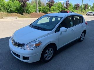 Used 2012 Nissan Versa for sale in St-Eustache, QC