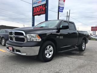 Used 2017 RAM 1500 ST * RWD * ONE Owner for sale in London, ON