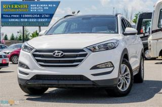 Used 2018 Hyundai Tucson SE for sale in Guelph, ON
