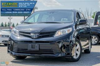 Used 2018 Toyota Sienna L for sale in Guelph, ON