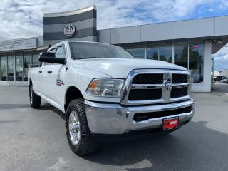 Used 2014 RAM 3500 SLT 4WD LONG BOX DIESEL TUNED DELETED for sale in Langley, BC