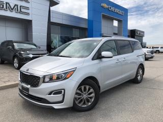 Used 2019 Kia Sedona LX for sale in Barrie, ON