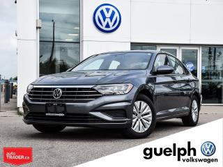 Used 2019 Volkswagen Jetta 1.4 TSI for sale in Guelph, ON