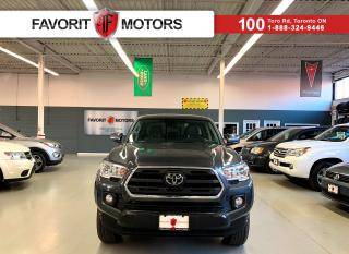 Used 2019 Toyota Tacoma SR5 CREW 4X4 **CERTIFIED!**  BED LINER  for sale in North York, ON