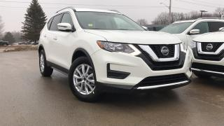 Used 2019 Nissan Rogue S 2.5l Fwd for sale in Midland, ON