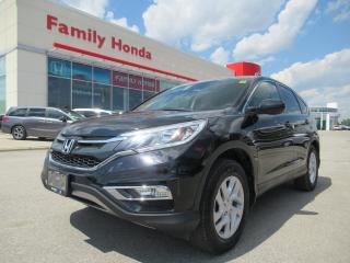 Used 2015 Honda CR-V EX, 4 BRAND NEW TIRES!!! for sale in Brampton, ON