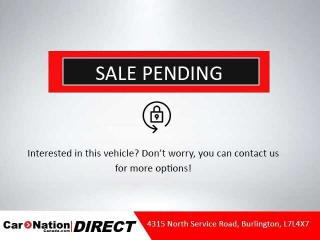 Used 2014 Jeep Patriot North  4X4  LOCAL TRADE  OPEN SUNDAYS  for sale in Burlington, ON