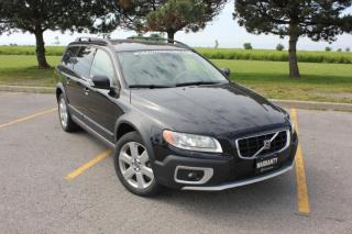 Used 2009 Volvo XC70 5dr Wgn 3.0L w/Snrf for sale in Oshawa, ON