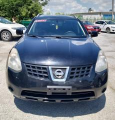 Used 2010 Nissan Rogue AWD 4dr for sale in Mississauga, ON
