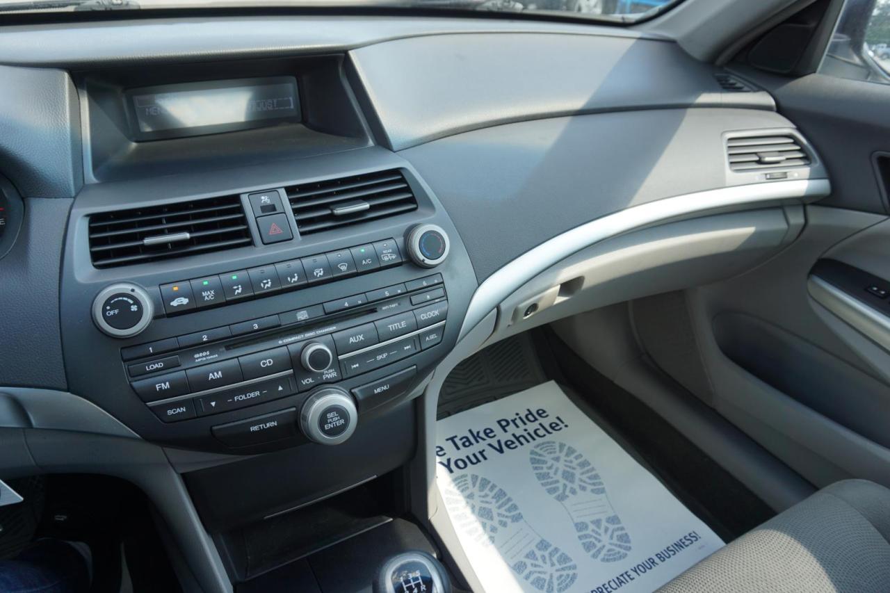 2008 Honda Accord